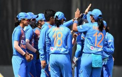T20 tri-series final | Indian women eye title in summit clash against Australia