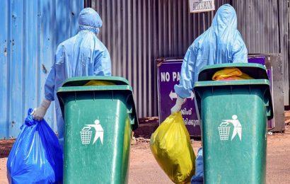 Andhra man hangs himself fearing he contracted coronavirus
