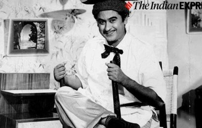 Rare reel of Kishore Kumar's banned Hindi film found after 60 years
