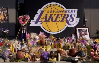 Kobe Bryant memorial tickets to sell for as much as ₹16k