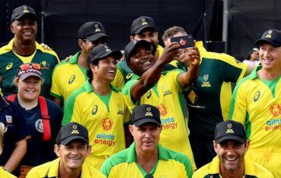 Brian Lara shines as cricket legends raise money for Australian bushfire relief
