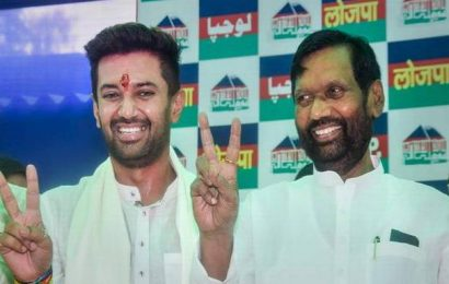 Analysis | LJP shows signs of breaking ranks with the BJP ahead of polls
