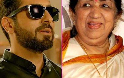 Ayushmann Khurrana की फिल्म 'अंधाधुन' देखने के बाद Lata Mangeshkar ने की खूब प्रशंसा, कहा 'आपने बहुत अच्छा…'