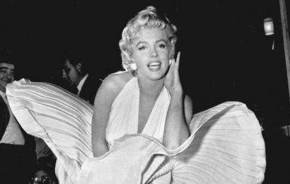 New TV show on Marilyn Monroe in the works