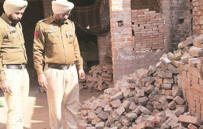 Mohali: Son kills father over refusal to give money for drugs