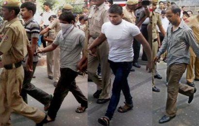 Nirbhaya death row convict Pawan Gupta files curative plea in SC