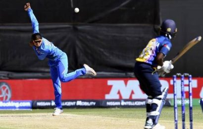 ICC Women's T20 World Cup | Radha Yadav, Shafali Verma shine as India remains unbeaten