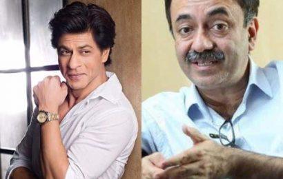 Big News!! Shah Rukh Khan ने मिला लिया Rajkumar Hirani के साथ हाथ, इस दिन से शुरू होगी फिल्म की शूटिंग