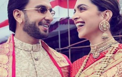 Say What! Ranveer Singh and Deepika Padukone were approached to play Ranbir Kapoor's parents in Brahmastra? | Bollywood Life