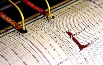 Powerful quake hits off northern Japan; no tsunami danger