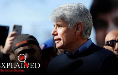 Explained: Who is Rod Blagojevich and why did Trump commute his sentence?
