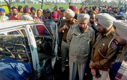 After tragedy, Punjab government gets its act together