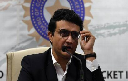 New selectors by this month: Ganguly