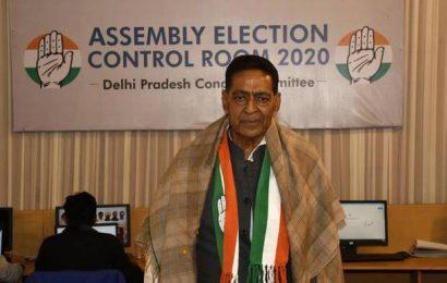 Congress manifesto: Unemployment allowance, cashback schemes, 300 units free power