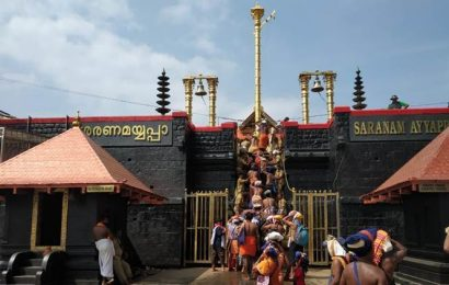 Sabarimala case: Supreme Court to begin day-to-day hearing today