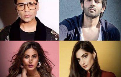 BL Awards 2020: करण, हिना, कार्तिक और सोनम में से किसकी Selfie होती है सबसे कमाल ? इनमें से कौन है Bollywood का Selfie Star ?