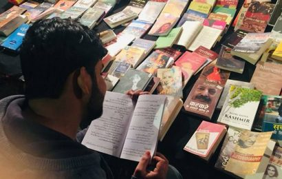 In Shaheen Bagh, turning a new page of protest