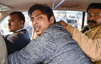 Shaheen Bagh shooter is an AAP member: police