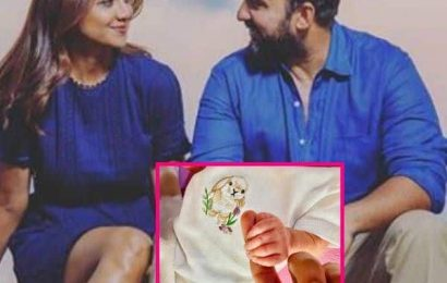 Shilpa Shetty और Raj Kundra एक बार फिर से बने माता-पिता, Photo शेयर कर दी जानकारी
