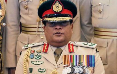 Sri Lanka takes 'strong objection' to U.S. travel ban on Army chief; requests review of decision