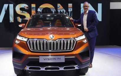 Auto Expo 2020: Skoda launches 5 SUVs, to continue India investments
