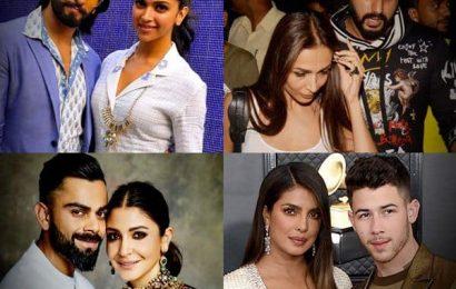 BL Awards 2020: रणवीर-दीपिका, प्रियंका-निक या फिर अनुष्का-विराट, आखिर कौन है Social Media Couple of the Year के टाइटल का असली हकदार ?