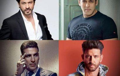 BL Awards 2020: शाहरुख, अक्षय कुमार या फिर सलमान, आखिर कौन है आपकी नजरों Social Media King?