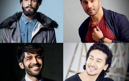 BL Awards 2020: Ranveer Singh, Kartik Aaryan, Varun Dhawan, Tiger Shroff – VOTE for the ultimate Social Media SWAGstar (Male)   Bollywood Life
