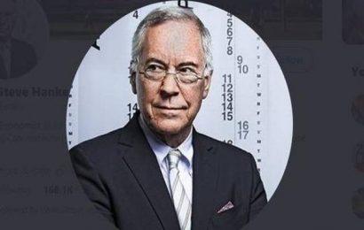 U.S. economist backs Cong. on 'misery' index