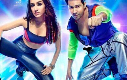 Street Dancer 3D Box Office Collection: वरुण धवन और श्रद्धा कपूर की फिल्म की धीमी पड़ी रफ्तार, कमाए सिर्फ इतने करोड़ रुपये