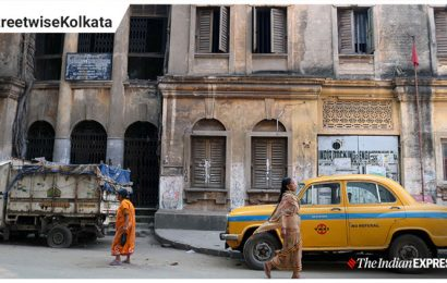Streetwise Kolkata: Watgunge, where Colonel Henry Watson built a dock and a fortune
