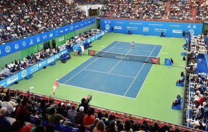 Only one top-50 player for Tata Open