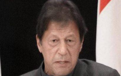 Pakistan no longer a safe haven for terror groups: Imran Khan