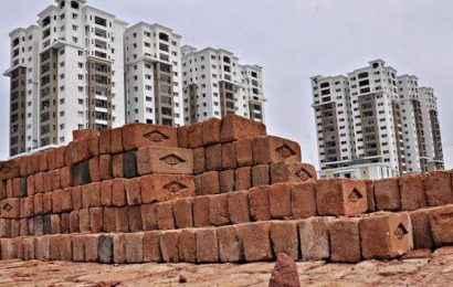 Govt. reviewing dividend tax rules for real estate, infra investment trusts