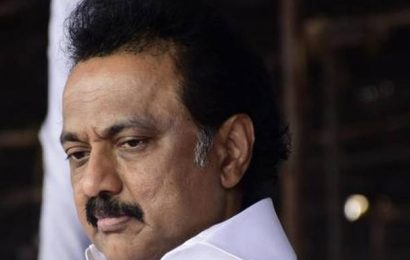 Action a violation of oath, says DMK president