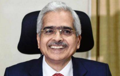 RBI reviewing monetary policy framework, says Shaktikanta Das