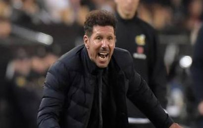 Champions league | Atletico faces a rampant Liverpool