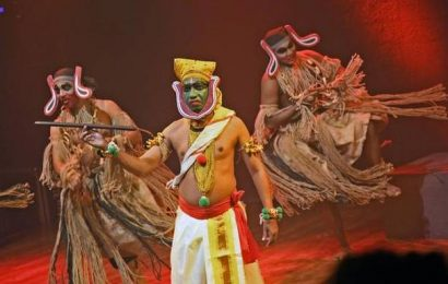 Karimkutty is all about classical finesse and the occult