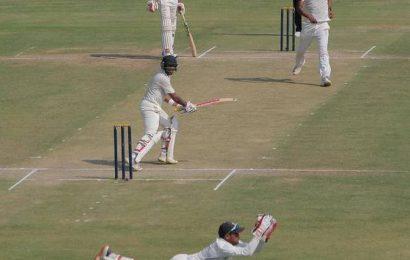 Ranji Trophy   Bengal bowlers restrain Odisha