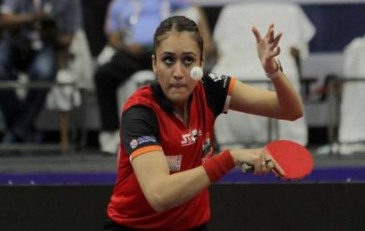 Hungary Open | Sharath & Sathiyan pair in final