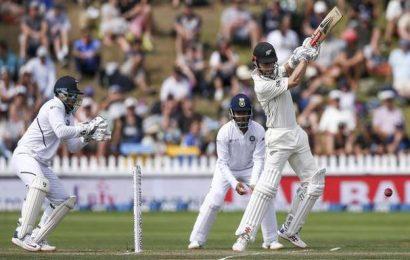India vs. New Zealand | Classy Williamson propels New Zealand