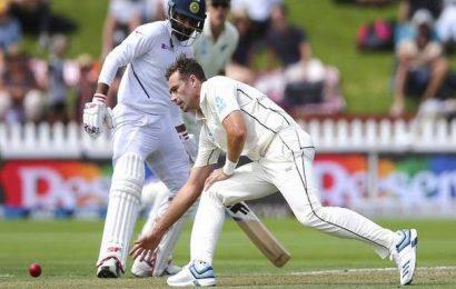 India vs. New Zealand | Southee — man for all seasons