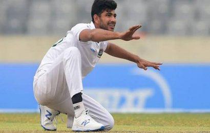 Innings win for Bangladesh