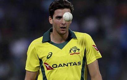 Jhye Richardson added to ODI squad