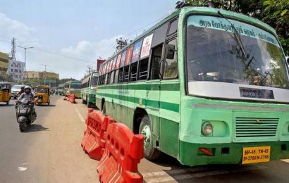 Neglecting mofussil terminus hardly a smart move
