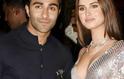Aadar Jain's mother, Rima Jain, BREAKS silence on son's rumoured love-affair with Tara Sutaria   Bollywood Life