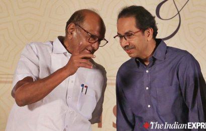 Maharashtra: Ahead of budget session, Thackeray meets DyCM, Sharad Pawar