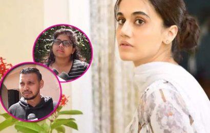 Thappad Public Reaction: Taapsee Pannu की फिल्म को दर्शकों से मिल रही है वाहवाही, पर अंकल बोले- ये थोड़ा गलत….