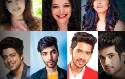BL Awards 2020: Armaan Malik, Sanam Puri, Shirley Setia – VOTE for the Best Musician on YouTube | Bollywood Life