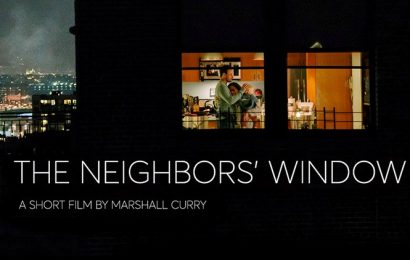 The Neighbors' Window review: When we were young
